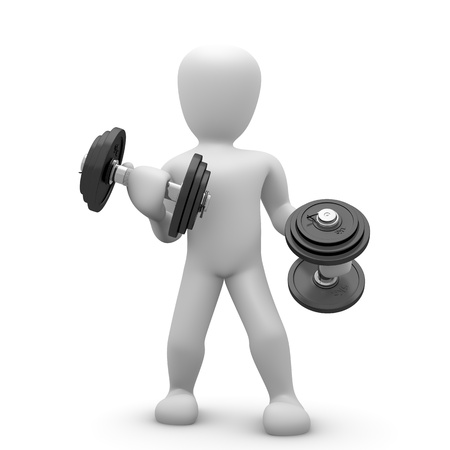 barbell: In Form