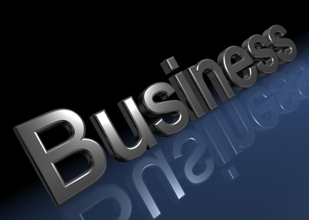 Business Stock Photo - 8579191