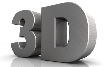 3D Standard-Bild - 9202673