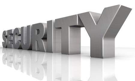 Sicherheit Standard-Bild - 8965528