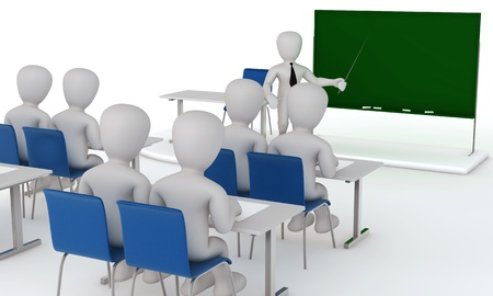 computer training: education