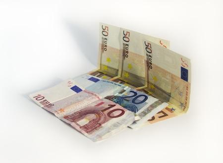 Geld-Banknoten
