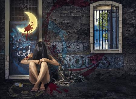 Gewalt und Missbrauch