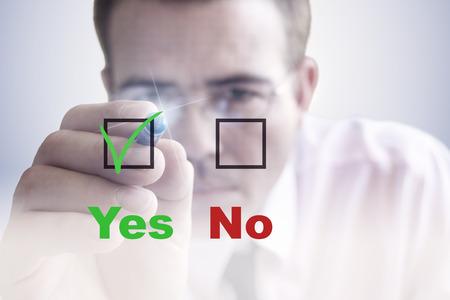 Füllung Umfrage