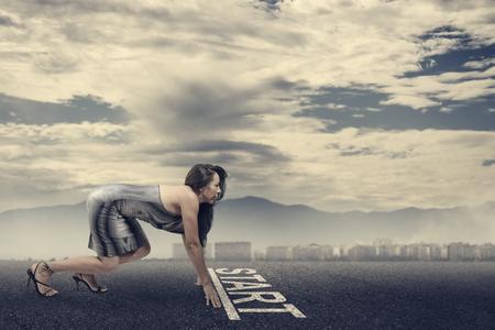 Race to Success