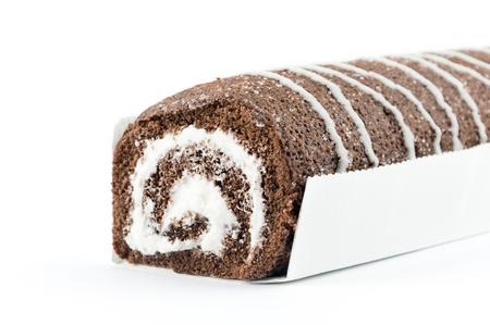 Gypsy arm cake