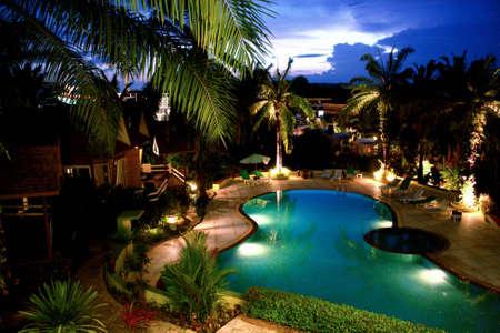 Resort Stock Photo - 13204571
