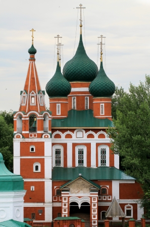 Orthodox Christian church photo