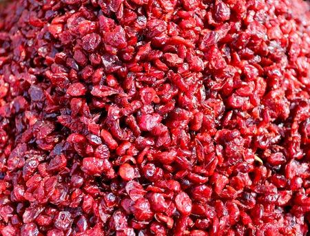 frutas secas: frutos secos deliciosas una fotografiado de cerca