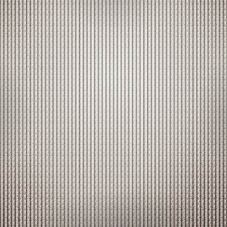 Corrugated cardboard seamless texture with pixel pattern for your  background design