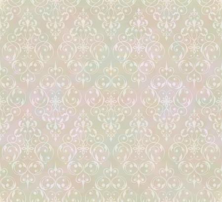 Modelo incons�til abstracto de la vendimia con la textura del grunge sutil para dise�o de fondo