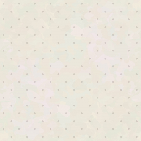 Delicate white seamless pattern with subtle grunge texture for background design