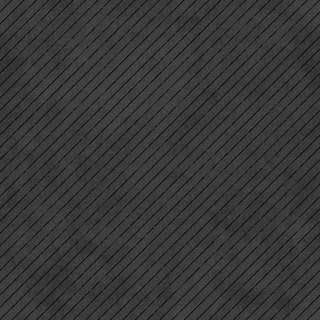 plastered: Black abstract vector background with subtle delicate grunge texture, striped seamless pattern of plastered wall, linen embossed surface in shades of dark gray color Illustration
