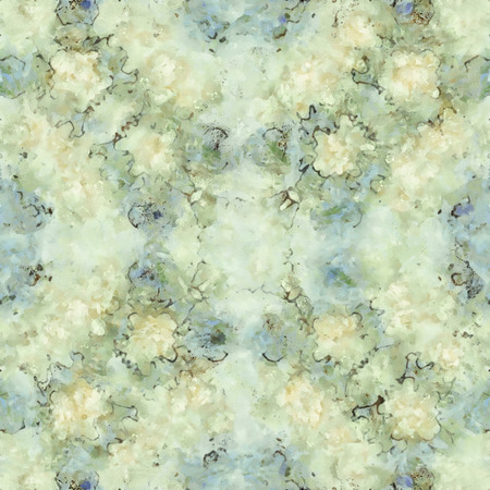 opal: Abstract marbled paper texture with seamless pattern. Impressionistic style digital painting background