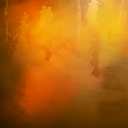 subtle: Abstract vector watercolor background with subtle grunge painting texture