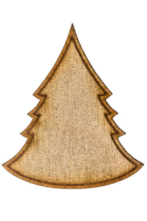 The elements from very thick cardboard (on the basis of pressed sawdust) of different shapes, which are used for scrapbooking as blanks for the albums, covers, ornaments. photo