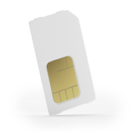 sim: Sim card icon