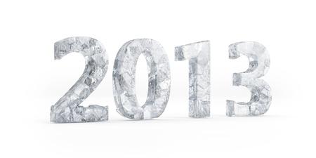 viewfinderchallenge1: New Year s Eve 2013  Frozen 2013 Stock Photo