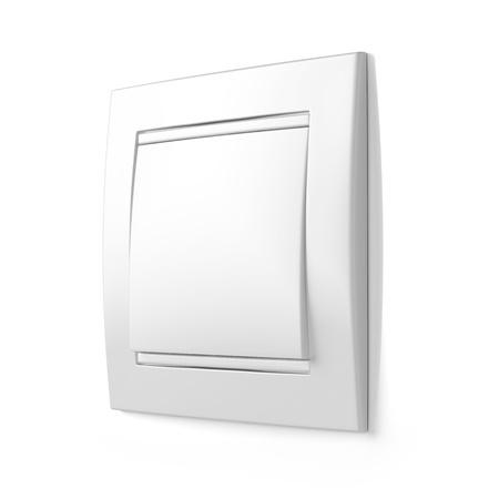 push room: White light switch