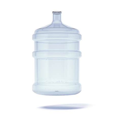 Big bottle of water for delivery Stock Photo - 16633325