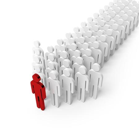 lideres: Líder