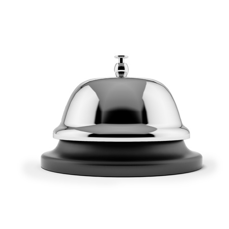 counter service: Ring alarm service