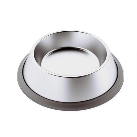 empty bowl: pet bowl