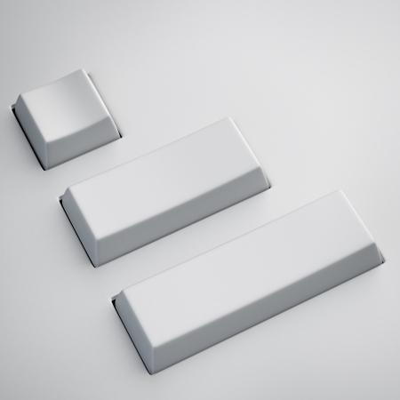 computer key: blocks