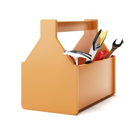 tools Stock Photo - 17366779