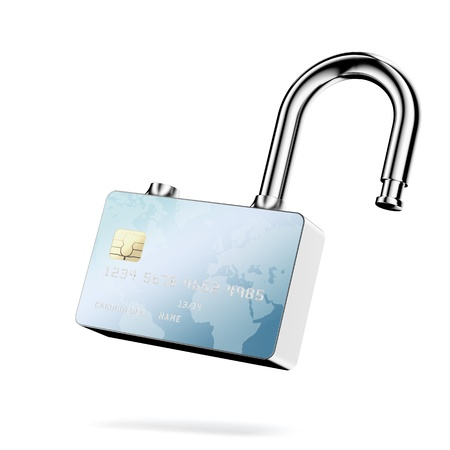 Credit Card Security Imagens
