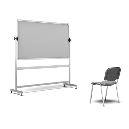 lessons: individual lessons concept isolated on a white background. 3d render