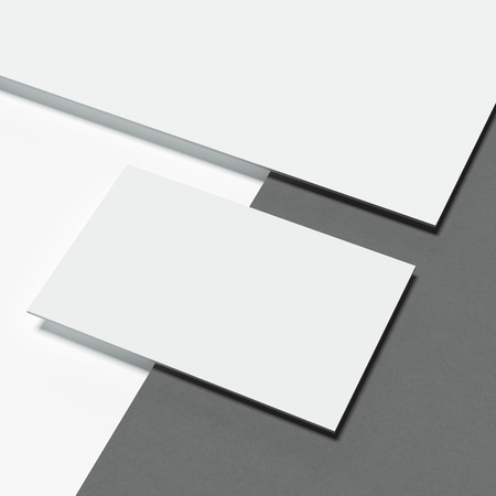 workpiece: Corporate identity templates