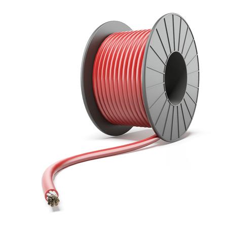 高電圧電源ケーブル
