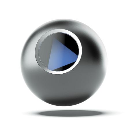 magic ball: Magic 8 Ball