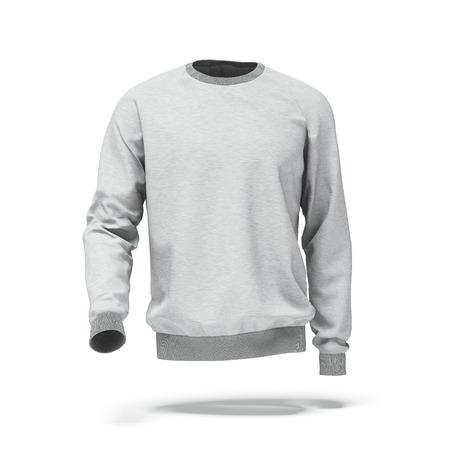 White sweatshirt photo