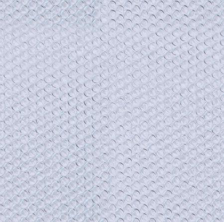 Plastic bubble wrap tiled texture Stock Photo