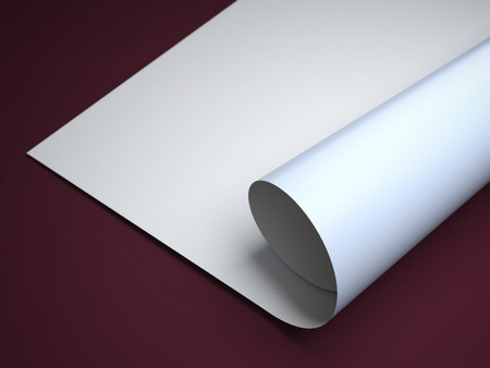 rolled: Rolled sheet