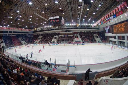 Ice Sports Complex CSKA