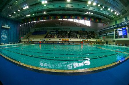 olimpiyskiy: Swimming Pool Sports Complex Olimpiyskiy (Olimpiski)