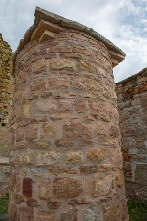 veliky: Archaeological Site Rurikovo mound. Veliky Novgorod