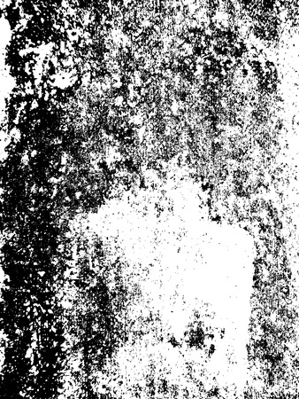 Grunge background. Vector texture vertical background with fracture and scratches 일러스트