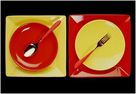 Lunch set 版權商用圖片 - 4791002