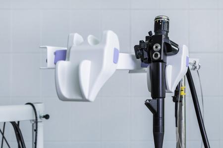 Das Endoskop Standard-Bild - 48420317