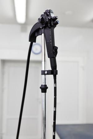 endoscope: The endoscope