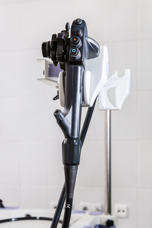 endoscope: endoscope, a medical device