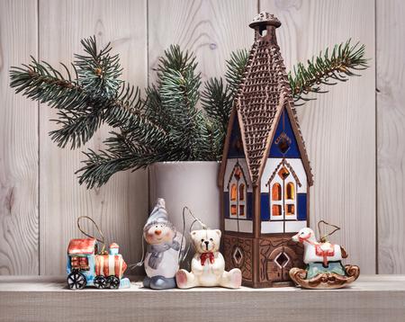 holidays: Happy winter holidays