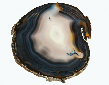 Magic agate