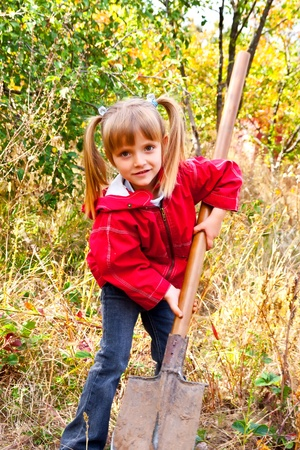 Little helper photo