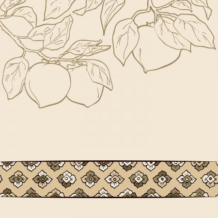 caqui: caqui emenda pintura tradicional asi