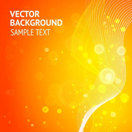 transparencies: Elegant red background  Vector Illustration, eps10, contains transparencies